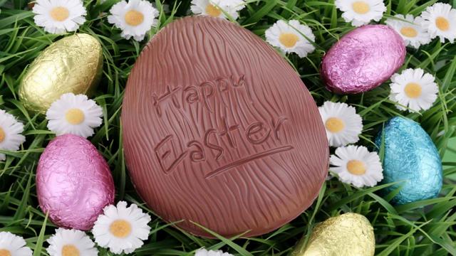 chocolate-easter-egg