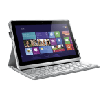 Acer Aspire P3 right angle