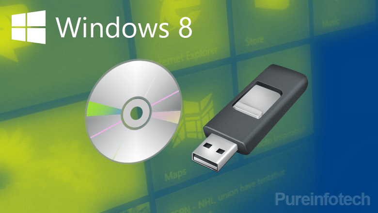 Download the Windows 8 ISO