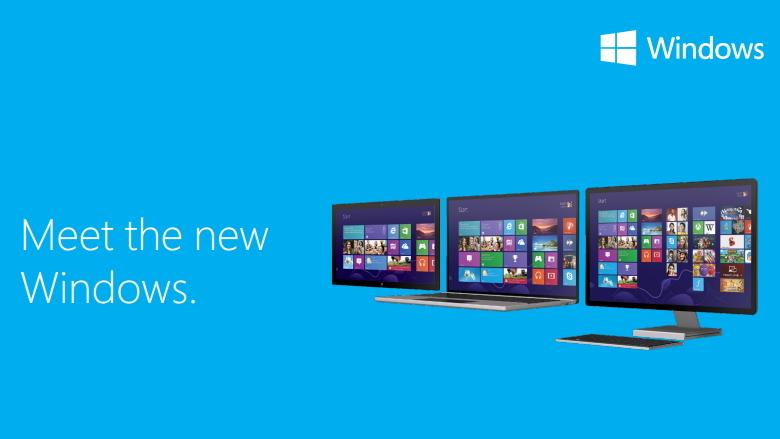 Free Windows 8 user guide