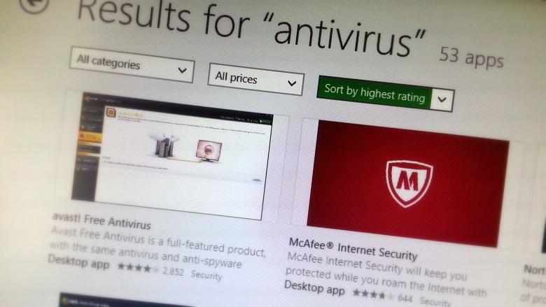 антивирус для windows phone 81 скачать бесплатно