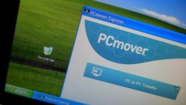Free Laplink PCmover Express for Windows XP