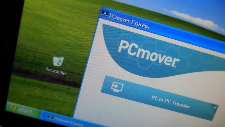 Free download pcmover express alternative in windows 7/8/10.