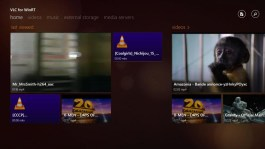 VLC app for Windows 8 download