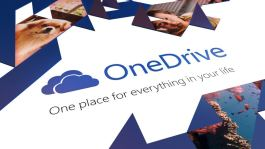 OneDrive - One place for everything in your life