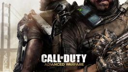Call of Duty: Advanced Warfare poster