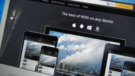 MSN apps now on iOS, Android, and Amazon Fire OS