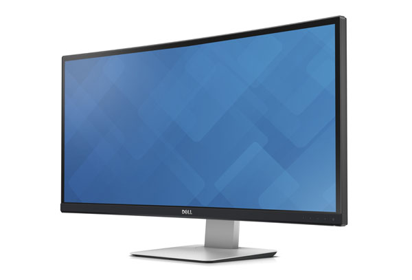 UltraSharp 34 U3415W Monitor