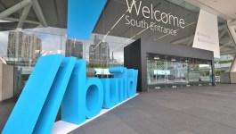 Microsoft Build conference