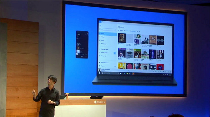 Windows 10 build 10130: Microsoft fixes Wi-Fi connectivity and