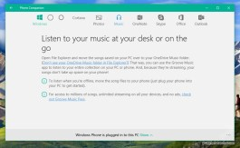 Xbox Music to Groove Music