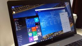 Windows 10 upgrade after a year