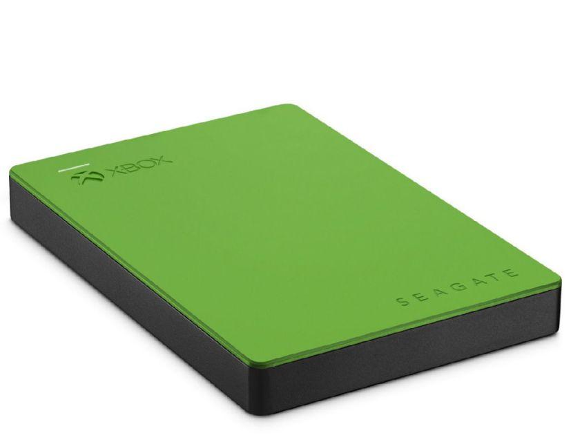 Xbox Seagate drive