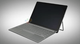 HP Spectre x2 12 tablet