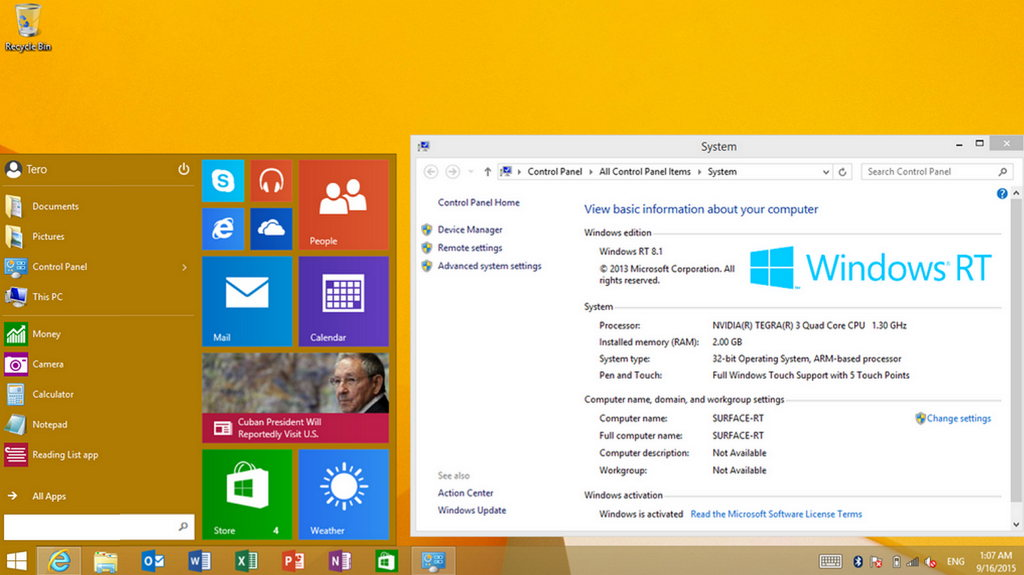 windows 81 update download