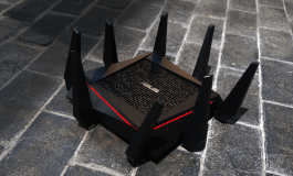 Asus RT-AC5300U router