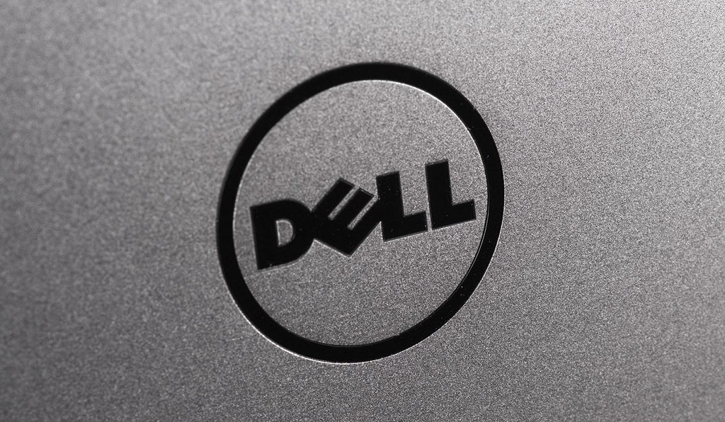 Dell XPS logo