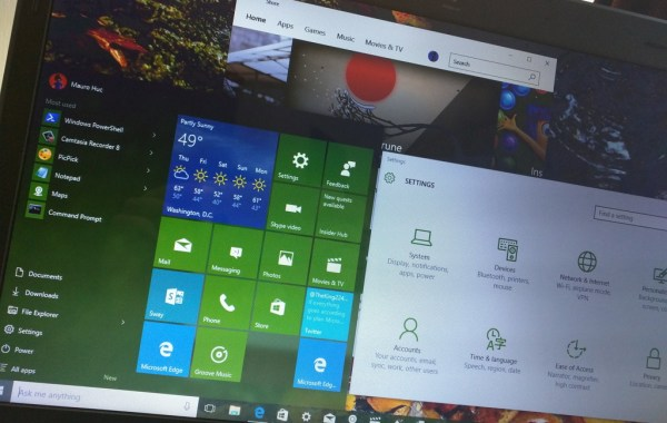 What's new in Windows 10 November major update (video ...