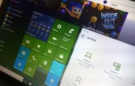 Windows 10 November update releases