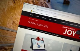 Microsoft Holiday Super Sale