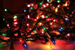 Christmas lights can affect Wi-Fi performance