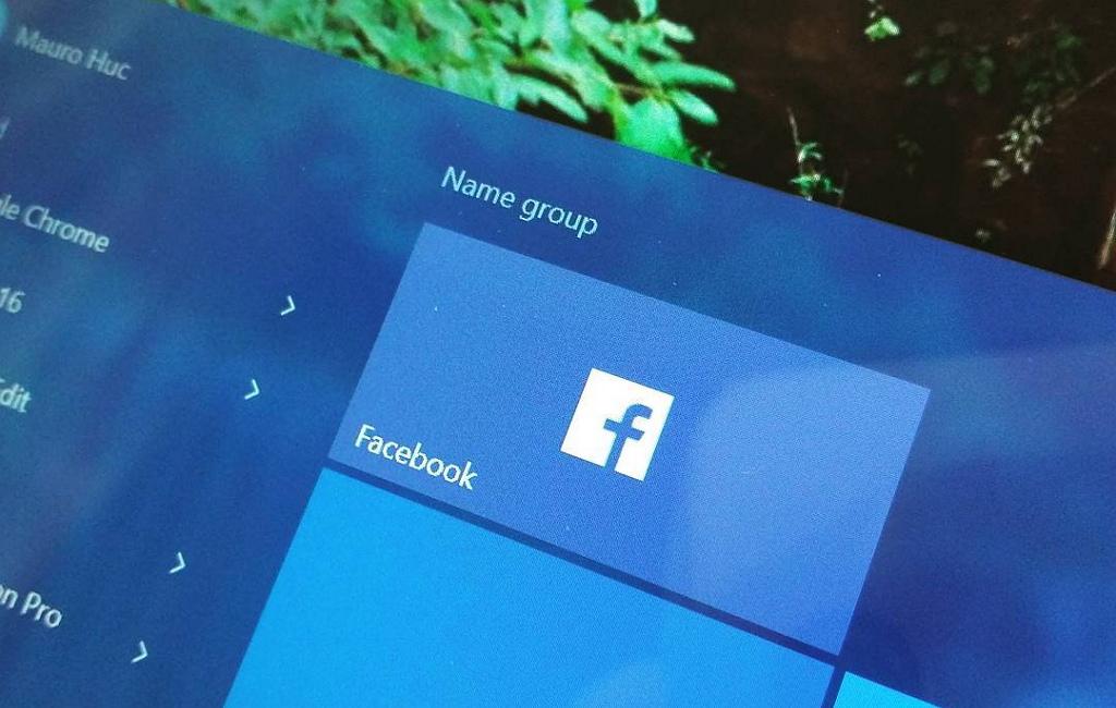 facebook download for windows 10