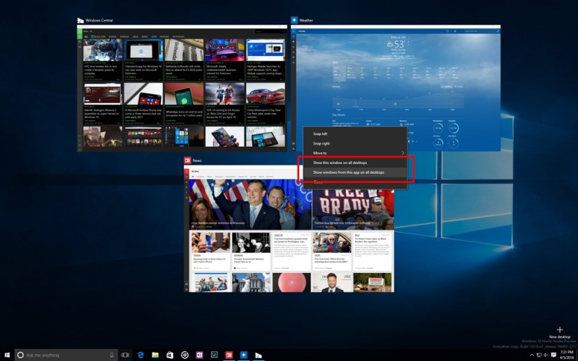 virtual-desktop-show-all-desktops