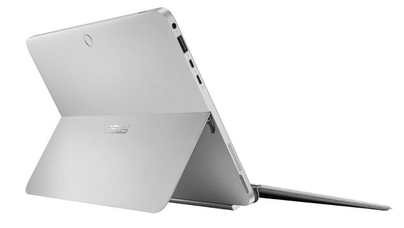 Asus unveils ZenBook 3 and Transformer devices running ...
