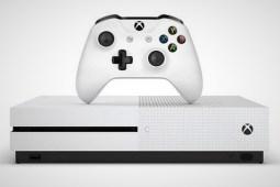 Xbox One S (slim) leak image
