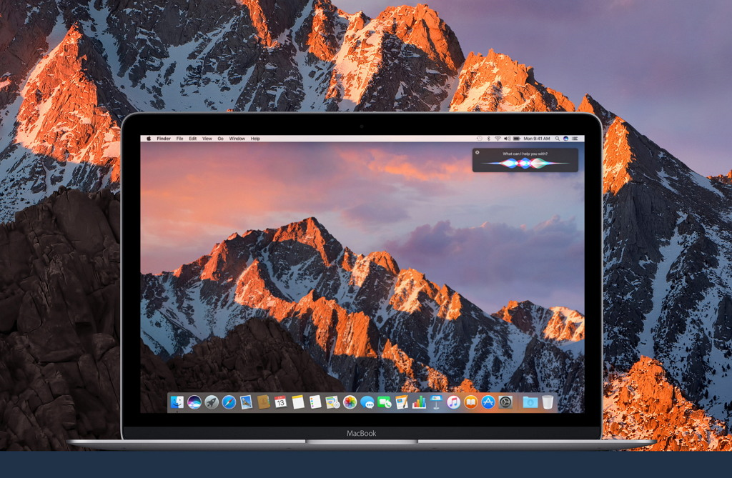 macOS Sierra version 10.12 beta available for download