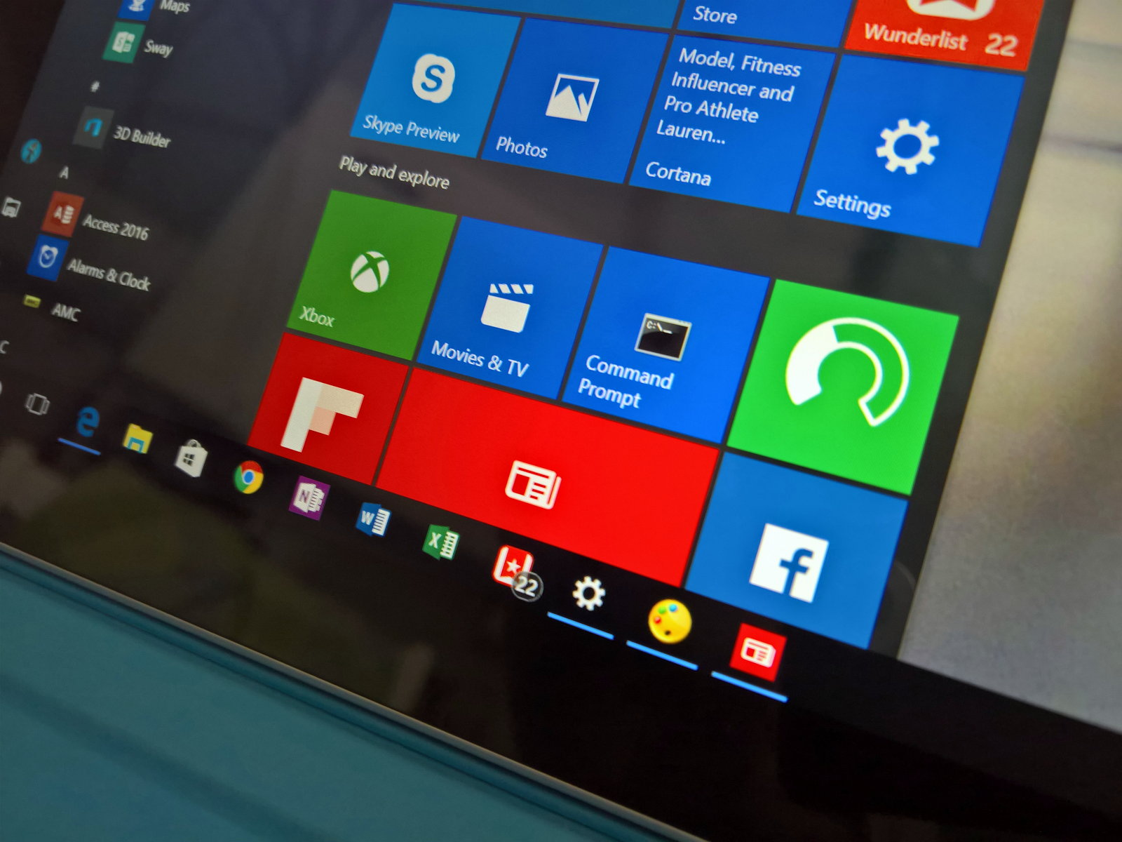 Windows 10 Anniversary Update official release