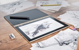Lenovo Yoga Book 2016