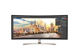 LG 38-inch 38UC99 monitor