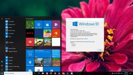 Windows 10 build 14926