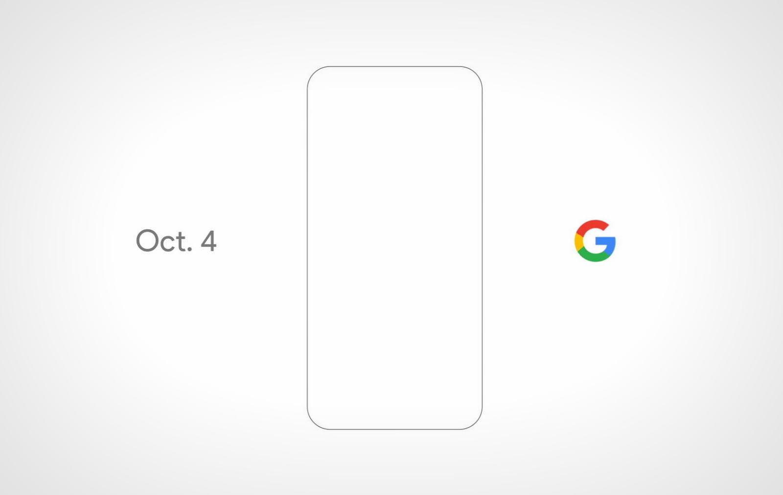 Google Pixel event teaser
