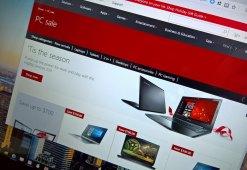 Microsoft Store PC sale holiday 2016