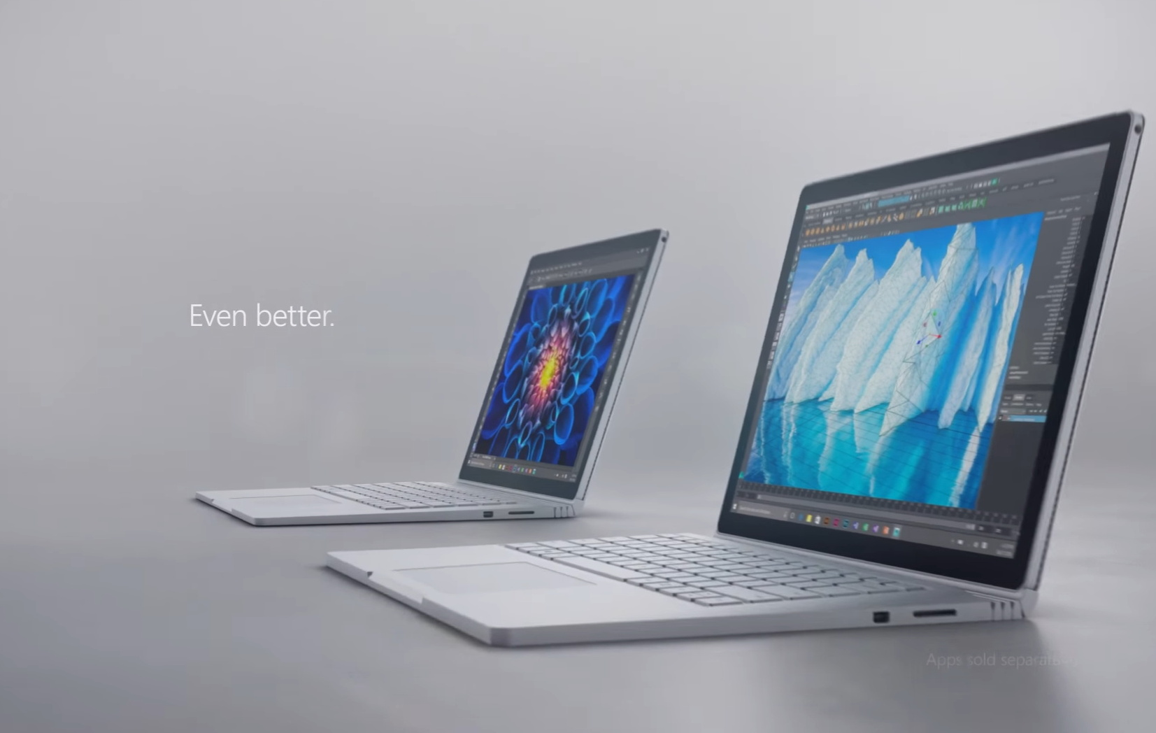 Surface Book 2016 with Performance Base