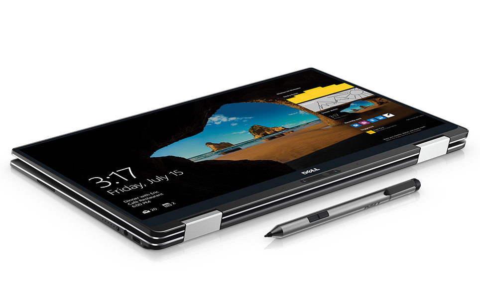 Dell XPS 13 2-in-1 (2017)