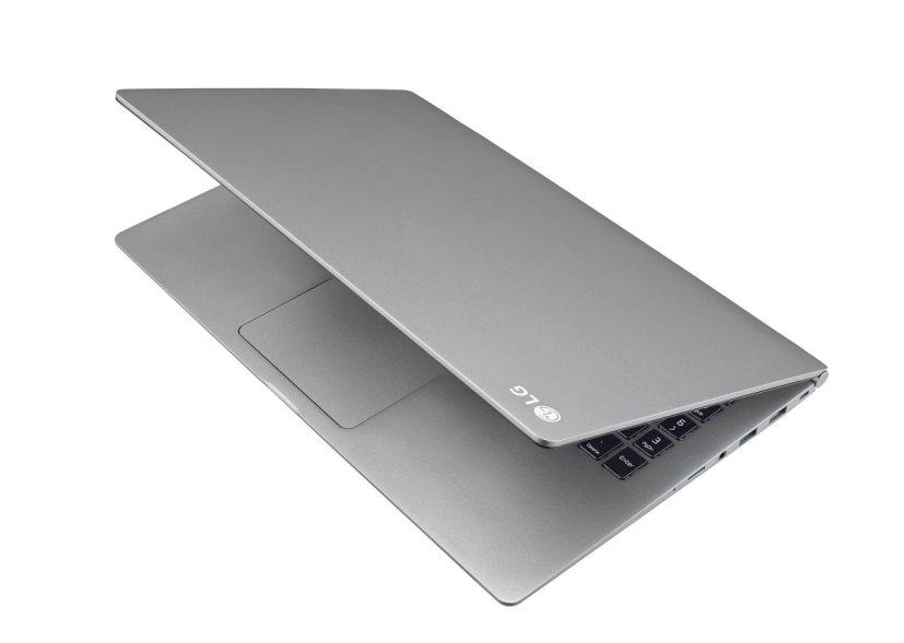 LG Gram 2017 laptop