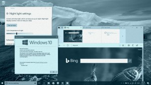 Windows 10 build 15042 in this Tech Recap