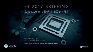 Xbox Project Scorpio teaser on this Tech Recap