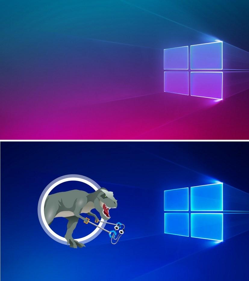 Download the new Windows 10 Creators Update hello ...