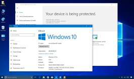 Windows 10 Creators Update (version 1703)