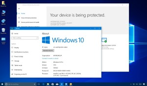 Windows 10 Creators Update (version 1703)