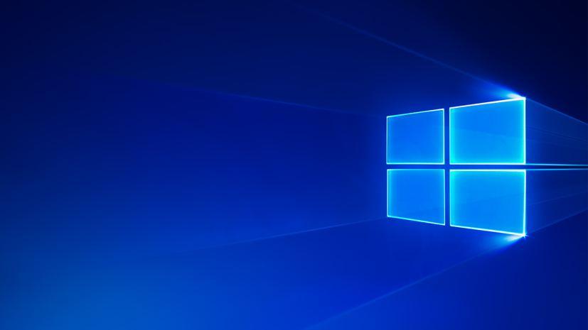 Windows 10 Creators Update hero wallpaper download
