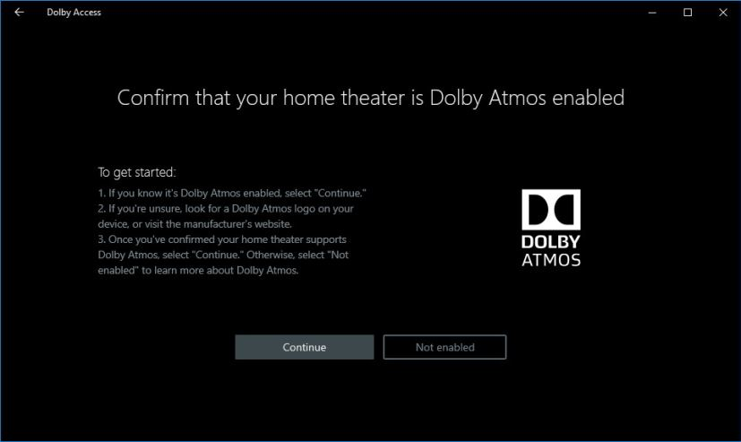 dolby home theater v4 windows 10 acer download