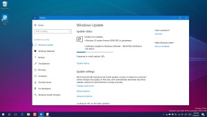 Windows 10 build 16184