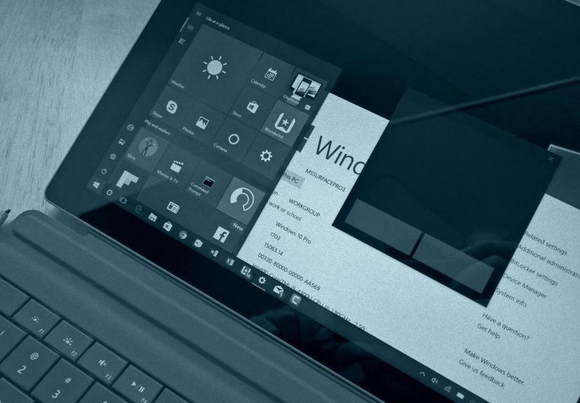 Windows 10 Creators Update best features on this Tech Recap