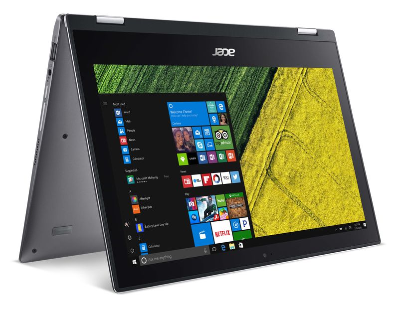 Acer Spin 1 (2017)