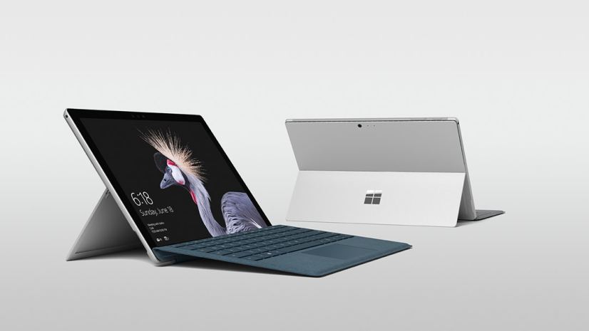 Surface Pro (2017)